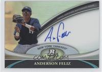 Anderson Feliz