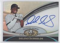 Delino DeShields Jr.
