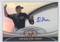 Dickie Thon