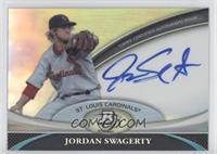 Jordan Swaggerty