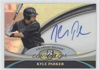 Kyle Parker