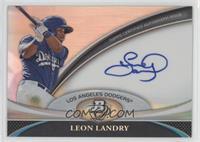 Leon Landry