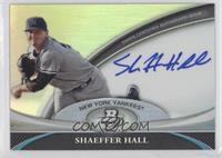 Shaeffer Hall