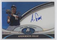 Anderson Feliz /99