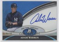 Adam Warren /99