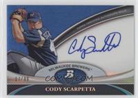 Cody Scarpetta /99