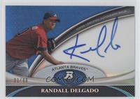 Randall Delgado /99