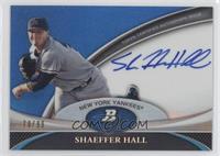 Shaeffer Hall /99