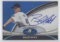Brad Holt /99