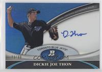 Dickie Joe Thon /99