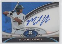Michael Choice /99