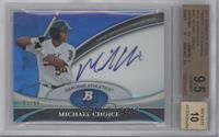 Michael Choice /99 [BGS 9.5]