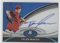 Tyler Skaggs /99