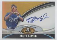 Brett Eibner /50