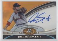 Jordan Swaggerty /50