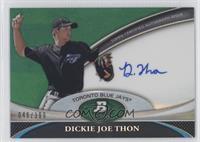 Dickie Thon /399