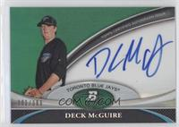 Deck McGuire /399