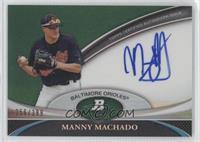 Manny Machado /399