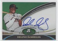 Delino DeShields Jr. /399