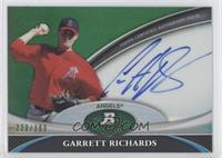 Garrett Richards /399
