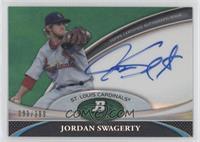 Jordan Swaggerty /399
