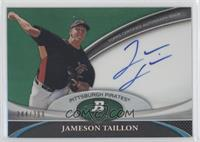 Jameson Taillon /399