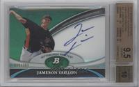 Jameson Taillon /399 [BGS 9.5]