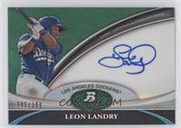 Leon Landry /399