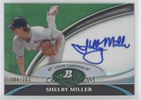 Shelby Miller /399