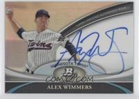 Alex Wimmers