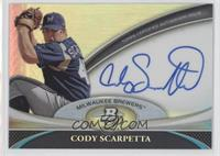 Cody Scarpetta