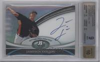 Jameson Taillon [BGS 9]