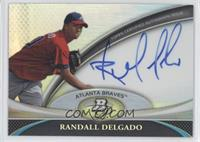 Randall Delgado