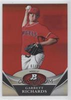 Garrett Richards /25