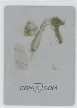 2011 Bowman Printing Plate Yellow International #BP79 - Rafael Ynoa /1