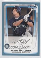 Kevin Mailloux /500