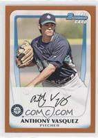 Anthony Vasquez /250
