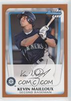 Kevin Mailloux /250