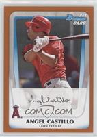 Angel Castillo /250