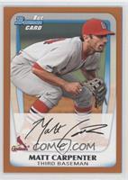 Matt Carpenter /250