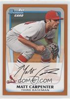 Matt Carpenter /250