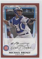 Michael Brenly /1