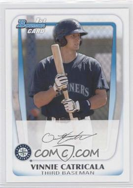 2011 Bowman Prospects #BP23 - Vinnie Catricala