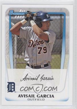 2011 Bowman Prospects #BP72 - Avisail Garcia