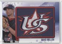 Brad Miller /25