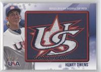 Henry Owens /25