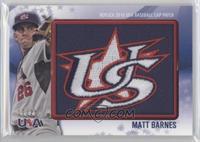 Matt Barnes /25