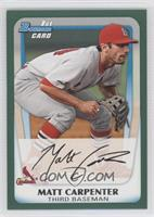 Matt Carpenter /450