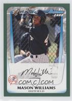 Mason Williams /450