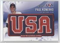 Paul Konerko /25